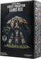 Warhammer 40.000 - Imperial K. Knight Preceptor Canis Rex