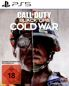 Call of Duty 17 Black Ops Cold War - PS5