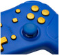 Controller, blau/gold, Under Control - Switch