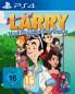 Leisure Suit Larry 9 Wet Dreams Dry Twice - PS4