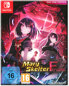 Mary Skelter Finale Day One Edition - Switch