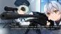 Grisaia Phantom Trigger 01 to 05 - Switch