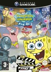 Spongebob Schwammkopf Film ab!, gebraucht - NGC