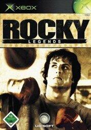 Rocky Legends, gebraucht - XBOX/XB360