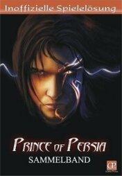 LÖSUNG - Prince of Persia 1, 2 & 3, inoffiziell, gebraucht
