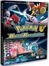 LÖSUNG - Pokémon Battle Revolution, offiziell