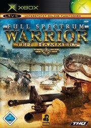 Full Spectrum Warrior 2 Ten Hammers, gebraucht - XBOX/XB360