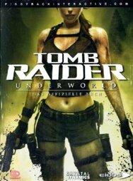 LÖSUNG - Tomb Raider 9 Underworld, offiziell