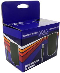Netzteil, Eaxus - NES/SNES