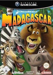 Madagascar 1, gebraucht - NGC