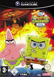 Spongebob Schwammkopf Der Film, gebraucht - NGC
