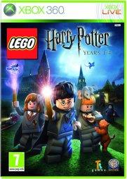 Lego Harry Potter Die Jahre 1 bis 4 - XB360