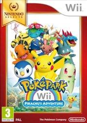 PokéPark 1 Pikachus großes Abenteuer - Wii