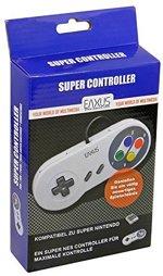Controller, Eaxus - SNES