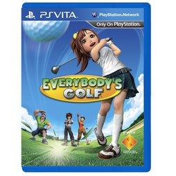Everybodys Golf - PSV
