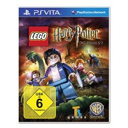 Lego Harry Potter Die Jahre 5 bis 7 - PSV