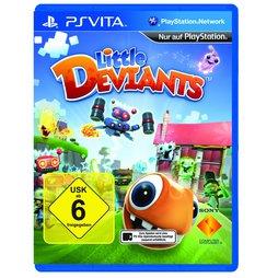 Little Deviants, gebraucht - PSV