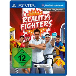 Reality Fighters - PSV