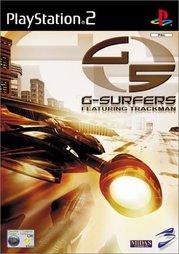 G-Surfers, gebraucht - PS2