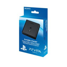 Tragbares Ladegerät, Sony - PSV