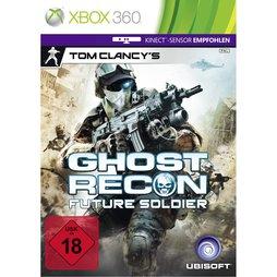 Ghost Recon 5 Future Soldier, gebraucht - XB360