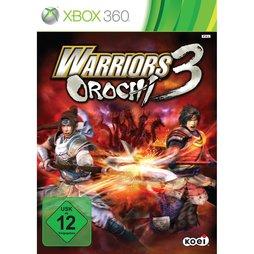 Warriors Orochi 3, gebraucht - XB360