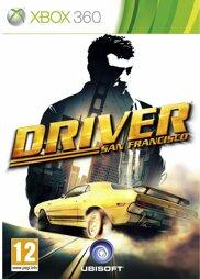 Driver 5 San Francisco, engl., gebraucht - XB360