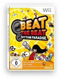 Beat the Beat - Rhythm Paradise - Wii