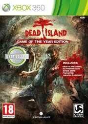 Dead Island 1 GOTY - XB360