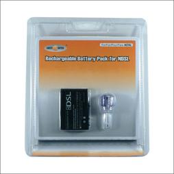 Battery Pack inkl. Schraubenzieher, Under Control - NDS-Lite