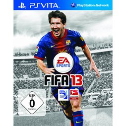 Fifa 2013 - PSV