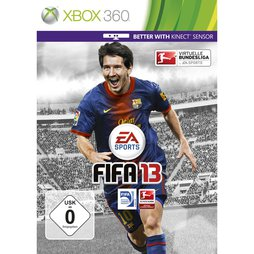 Fifa 2013 - XB360