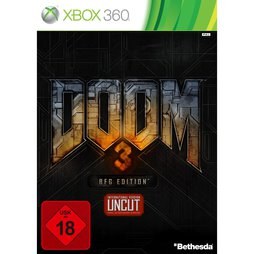 Doom 3 BFG (inkl. Addons & Doom 1 & 2) - XB360