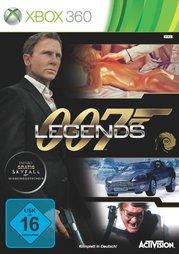 James Bond 007 Legends - XB360
