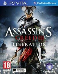 Assassins Creed 3 Liberation, gebraucht - PSV