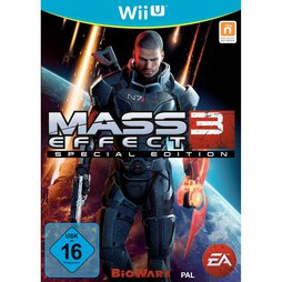 Mass Effect 3 Special Edition - WiiU