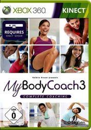 My Body Coach 3 (Kinect) - XB360
