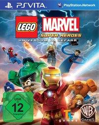 Lego Marvel Super Heroes 1 - PSV