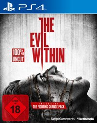The Evil Within 1 Day One Edition, gebraucht - PS4