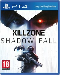Killzone 4 Shadow Fall, gebraucht - PS4