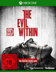 The Evil Within 1 Day One Edition - XBOne