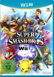 Super Smash Bros. - WiiU