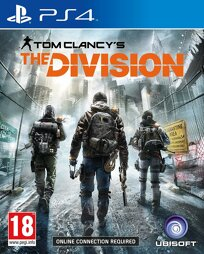 The Division 1, gebraucht - PS4