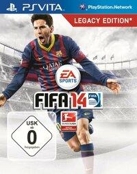 Fifa 2014 Legacy Edition, gebraucht - PSV