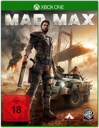 Mad Max - XBOne