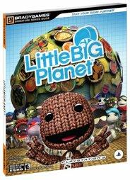 LÖSUNG - Little Big Planet 1, engl., offiziell, gebraucht