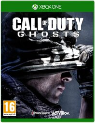 Call of Duty 10 Ghosts - XBOne