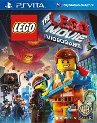 Lego The Lego Movie 1 Videogame - PSV