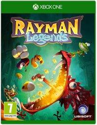 Rayman Legends - XBOne