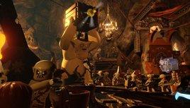 Lego Der Hobbit Gebraucht Ps4 Günstig Kaufen Bei Netgamesde
